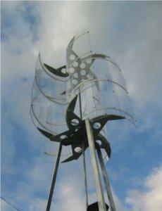 eolienne axe vertical - Plan Fabrication Eolienne Maison